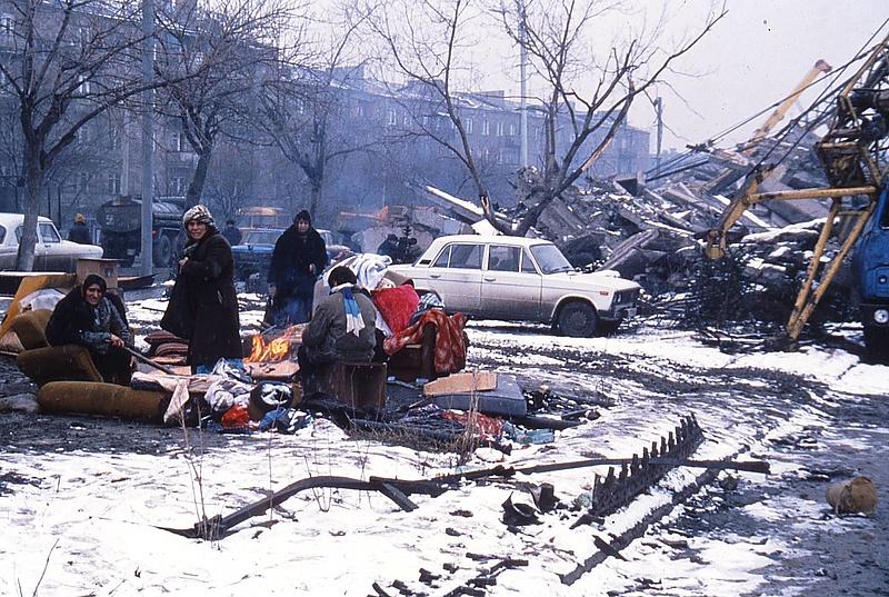Erdbeben Aachen